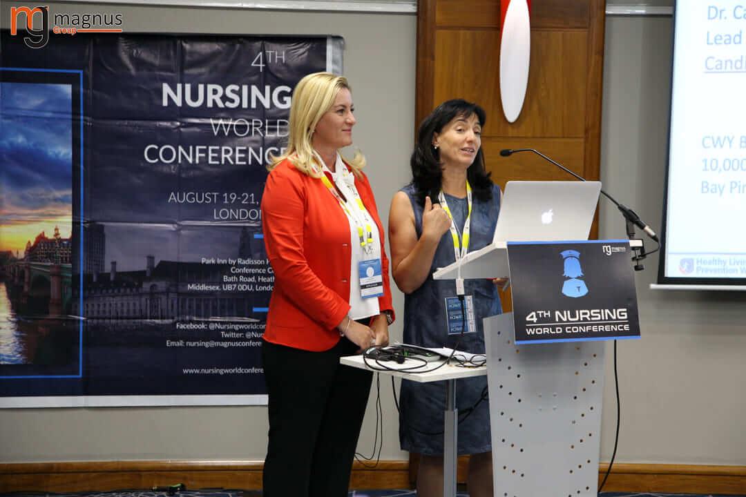 Nursing Research Conference - Irena Laska