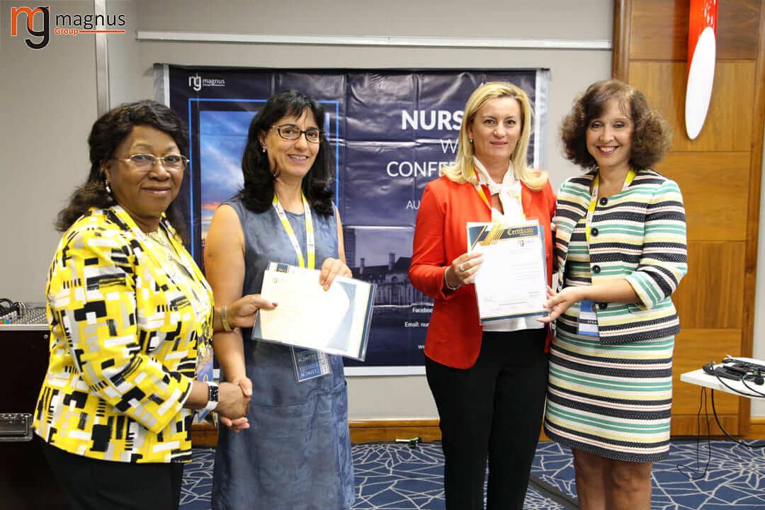 Nursing Research Conferences- Irena Laska
