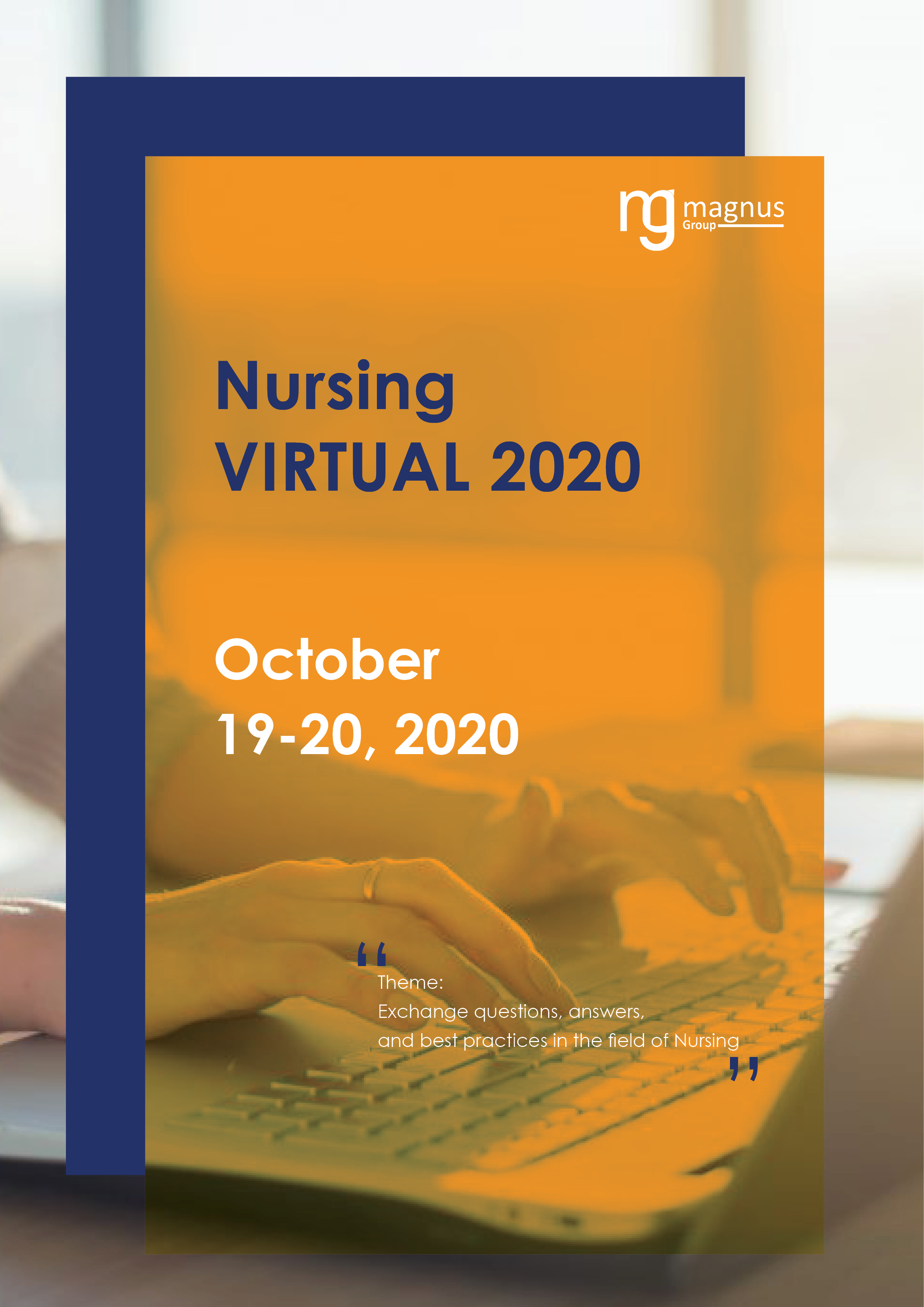 3rd Edition of International Webinar on Nursing | Online Event  Book