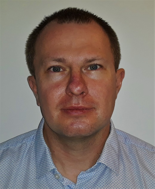 Speaker at Nursing Virtual 2020  - 2nd Edition - Adam Wisniewski