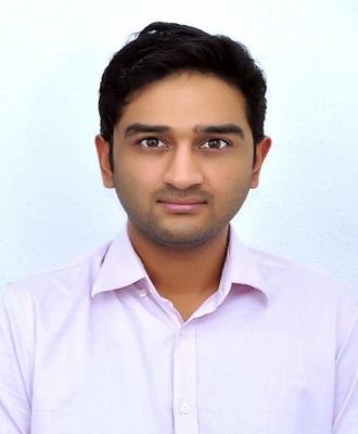 Speaker at Nursing Virtual 2020  - 2nd Edition - Adarsh Kancharla