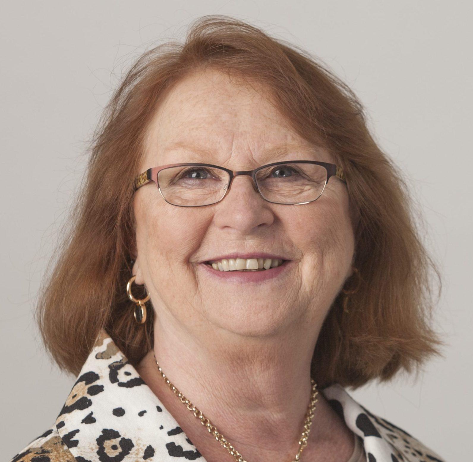 Speaker at top Nursing conferences - Adele A Webb