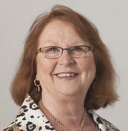 Eminent Speaker at Nursing Virtual 2020 - October 19-20, 2020 - Adele A. Webb
