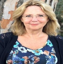 Potential Speaker for Nursing Conference- Agusta Palsdottir