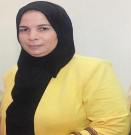 Speaker for Nursing Conference- Amal Amin El Sheikh