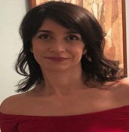 Leading Speaker for Nursing world Conference- Ana Belen Salamanca Castro