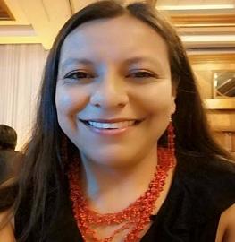 Renowned Speaker for Nursing Conferences- Angela Cristina Yanez Corrales