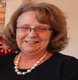 Renowned Speaker for Nursing Conference- Anita Rush