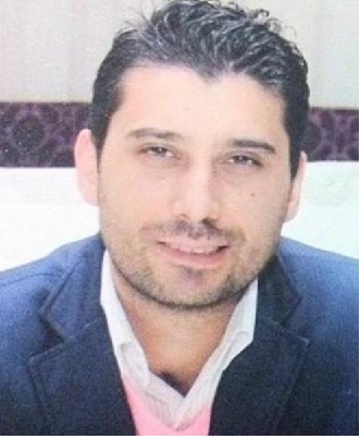 Speaker for Nursing Webinar - Aykut Arif Topcu