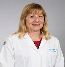 Speaker at Nursing world Conferences- Beth Ann Hackett