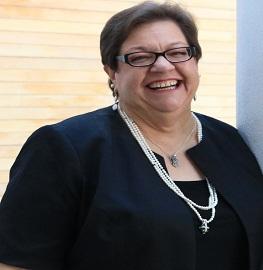 Renowned Speaker for Nursing  Conference- Carmen Herbel Spears