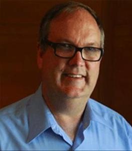 Speaker at Nursing conferences- Charles Boicey