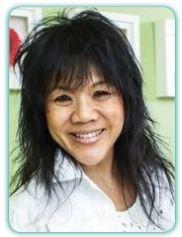 Speaker for Nursing Webinar - Huang Wei Ling