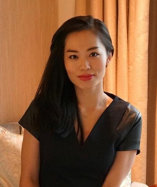 Speaker at upcoming Nursing conferences- Joanne Mee Wah Loo