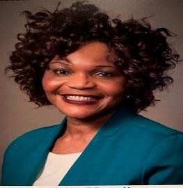Potential Speaker for Nursing Congress- Julia U. Ugorji