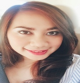 Renowned Speaker for Nursing Conferences- Juliana Christina