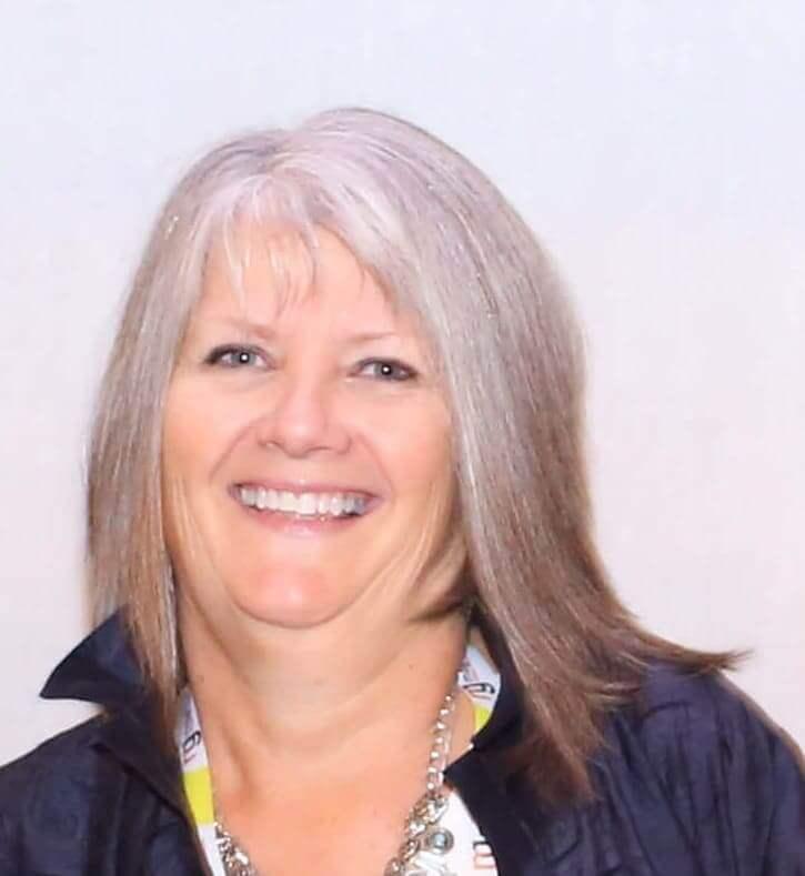 Speaker at top Nursing conference