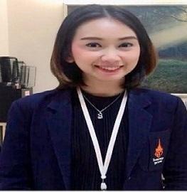 Potential Speaker for Nursing Conference- Kamolchanok Boonprajak