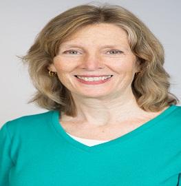 Renowned Speaker for Nursing world Conference- Margaret Peggy Moriarty Litz