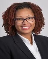 Speaker at top Nursing conference- Nichelle A. Mullins
