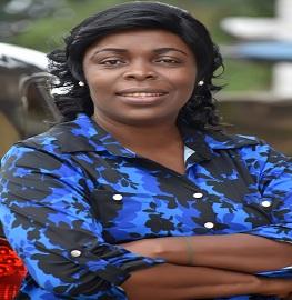 Leading Speaker for Singapore Nursing world Conference- Nwoke, Ngozi Otah