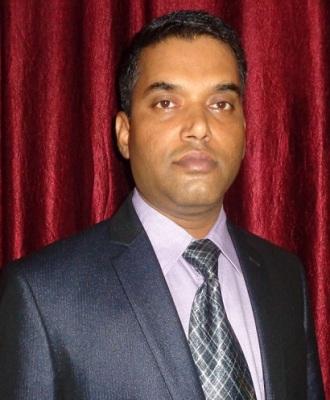 Speaker for Nursing Webinar - Pawan Kumar Verma