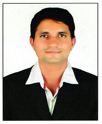 Speaker for Nursing Webinar - Rakesh Joshi