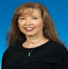 Renowned Speaker for Nursing Conferences- Renee Bauer