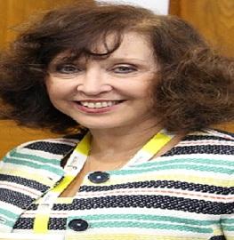 Speaker at Nursing Virtual 2020  - 3rd Edition - Renee Noel Bauer