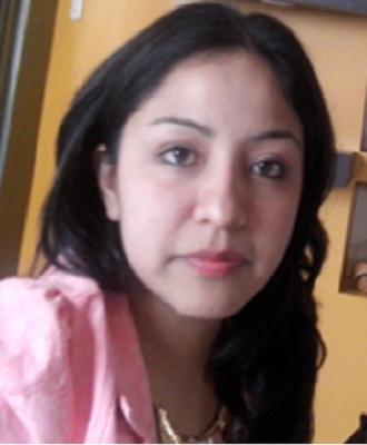 Speaker at Nursing Virtual 2020  - 2nd Edition - Rosa Maria Rodríguez Medina