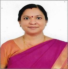 Speaker for Nursing world Conferences- Sathiyalatha Sarathi