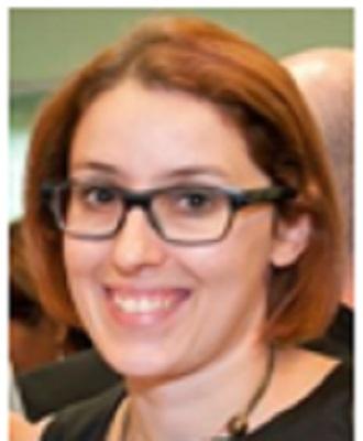 Speaker for Nursing Webinar - Tiphaine BARJAT