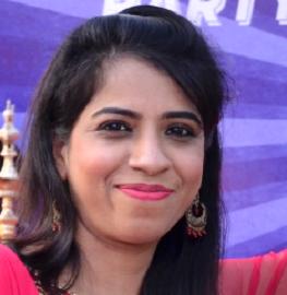 Leading Speaker for Nursing Conferences- Tripti Nanda