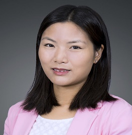 Speaker at Nursing Virtual 2020- Wong Wing Chi Wendy